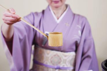 Japanese Tea Ceremony & Ichi-Go Ichi-E