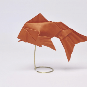 Origami: The Pinnacle of Art and Science