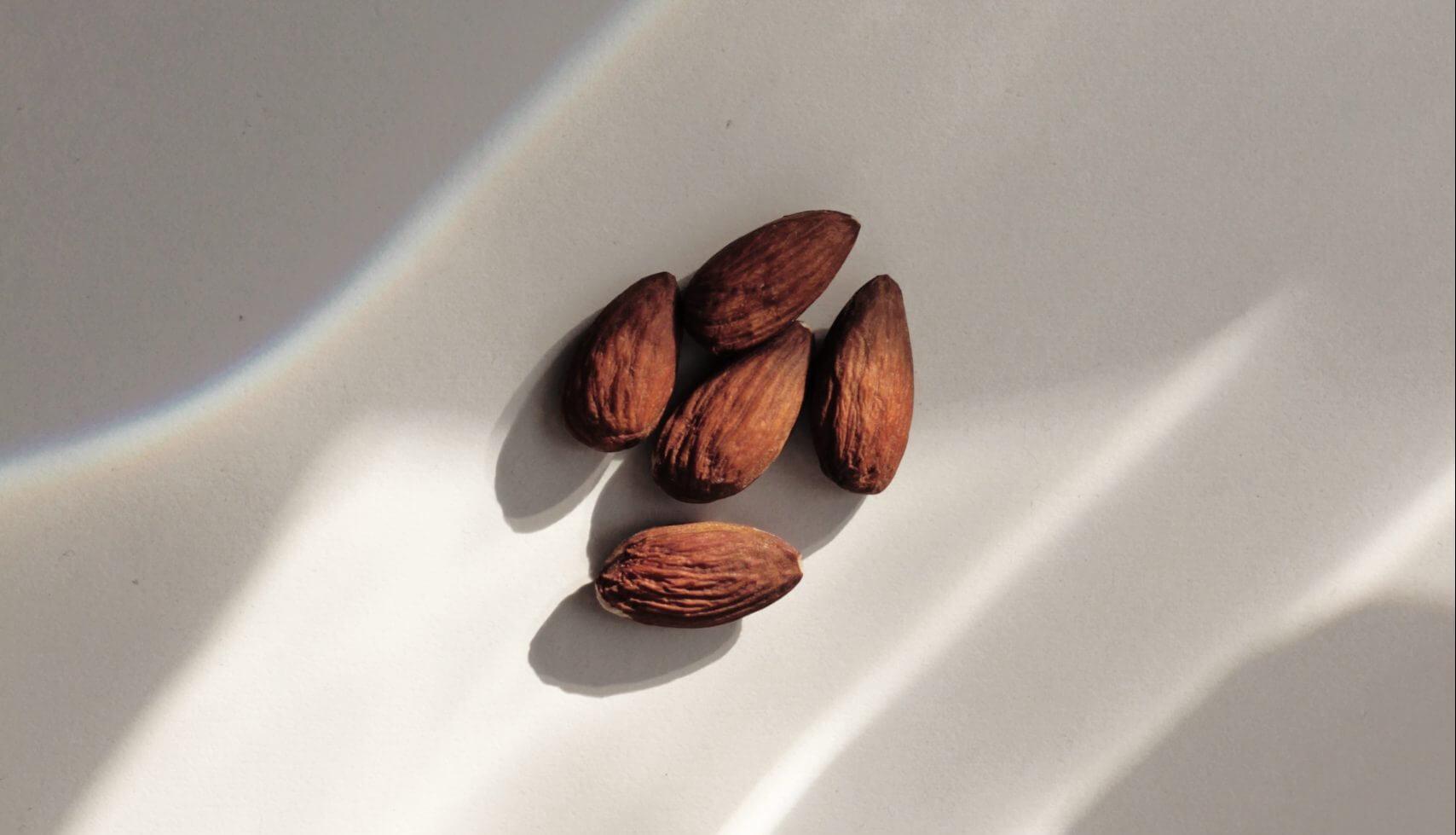 almonds 'superfoods'