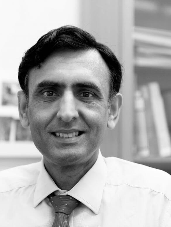 Prof. Jas Pal Badyal - Contributor & Virtual Event Panelist