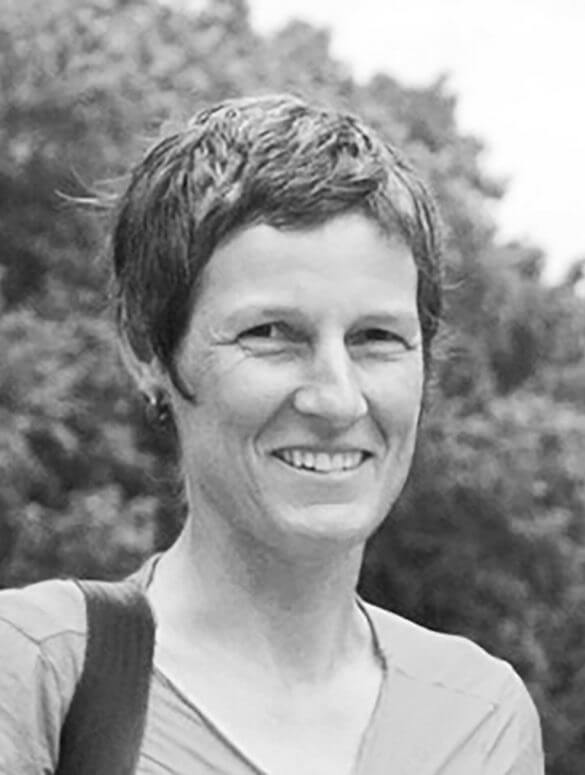 Clare Miflin