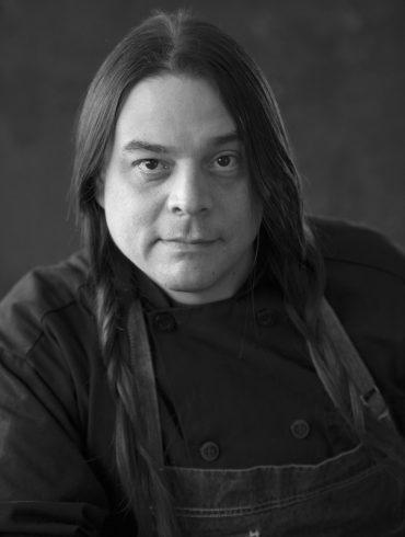Chef Sean Sherman, Contributor and Virtual Event Panelist