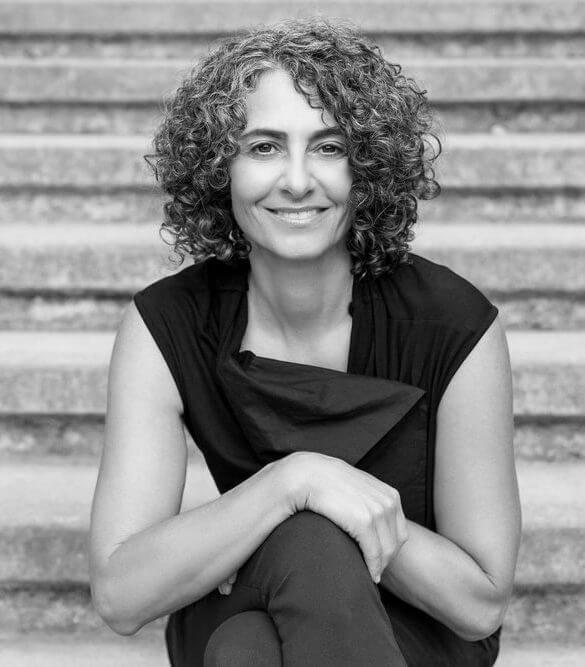 Dr. Daphne Miller - Contributor & Virtual Event Panelist