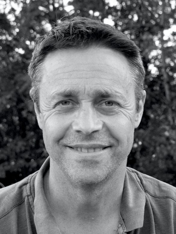 Dr. Paul Smith