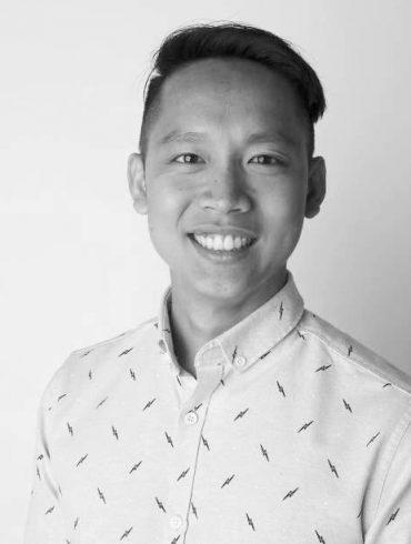 Chef Francis Ang