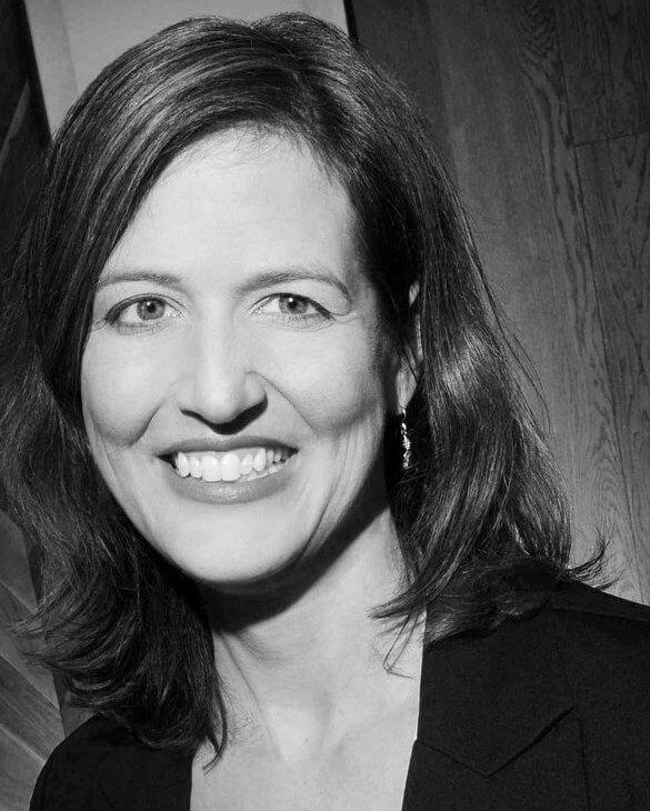 Tracy Casavant - Contributor and Virtual Event Panelist