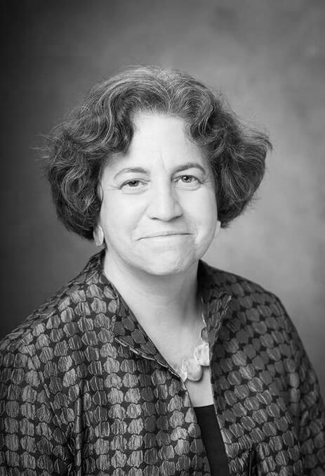 Dr. Marian Chertow, Contributor and Virtual Event Panelist
