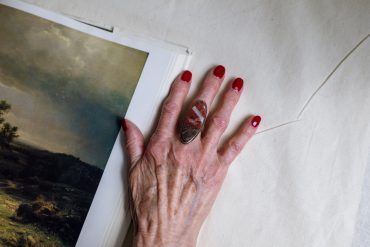 Creative Aging - Healing Through Art & Nature