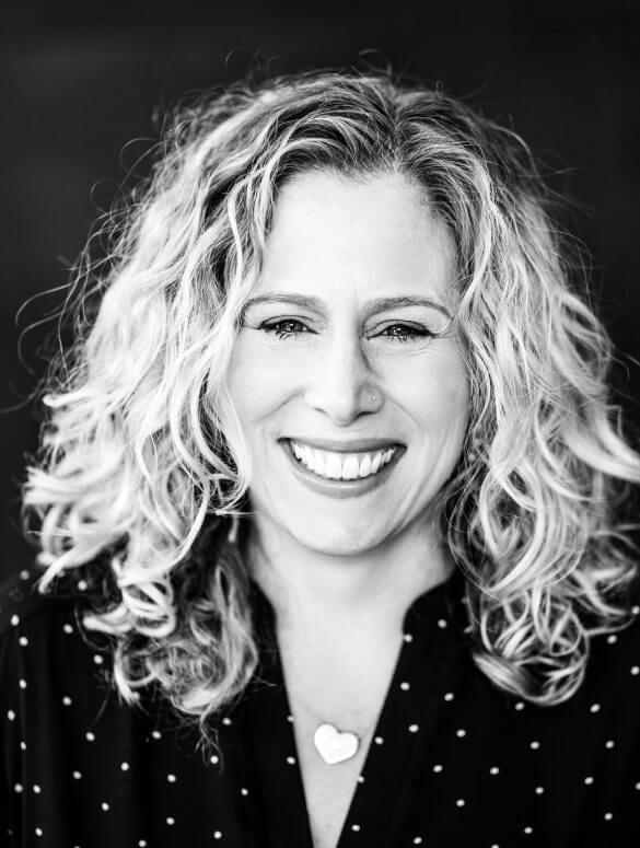 Jennifer Bove - Contributor and Virtual Event Panelist