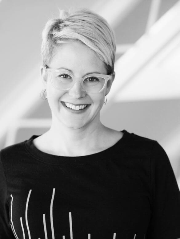 Dr. Molly Wright Steenson, Contributor & Virtual Event Panelist
