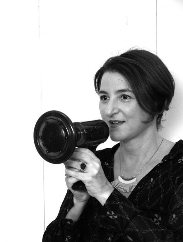 Ruth Kikin-Gil, Contributor and Virtual Event Panelist