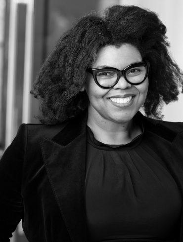 Dr. Jamika D. Burge - Contributor and Virtual Event Panelist