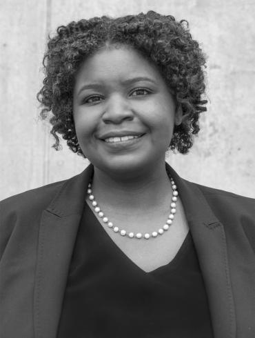 Dori Tunstall - Contributor & Virtual Event Panelist