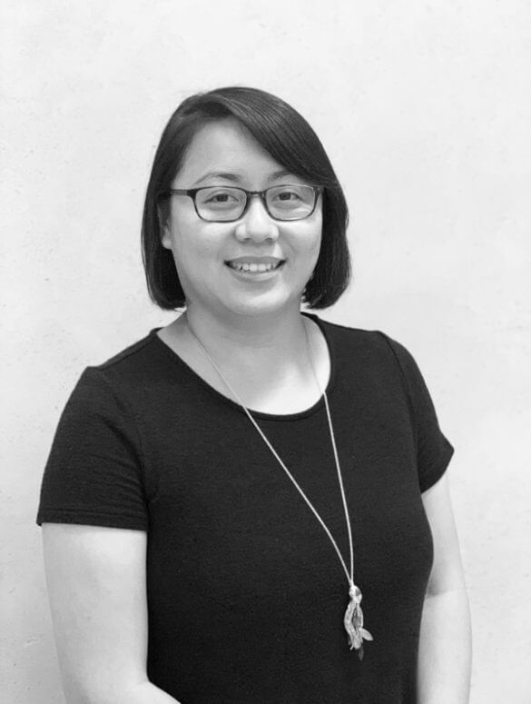 Michelle Cheng - Contributor and Virtual Event Panelist