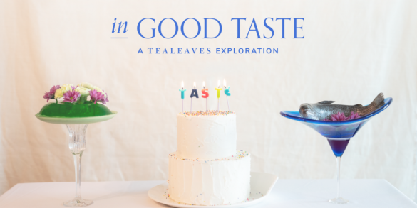 In Good Taste - A Food Sustainability Initiative