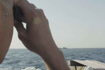 Innovative Storytelling with the Outlaw Ocean Project