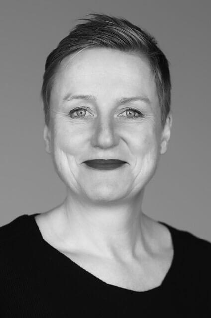Daniela Bohlinger - Contributor and Virtual Event Panelist