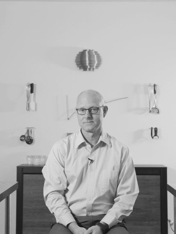 Professor Adam Brumberg