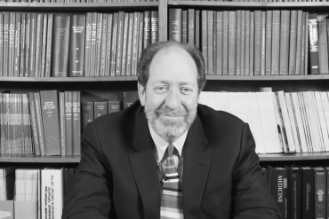 Dr. David Eisenberg - Contributor & Virtual Event Panelist