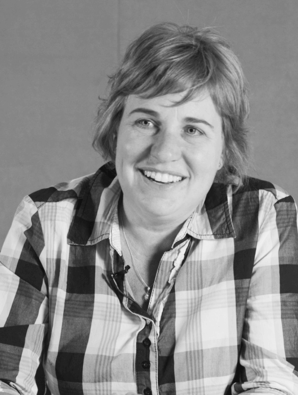 Dr. Odette Curtis-Scott - Contributor & Virtual Event Panelist