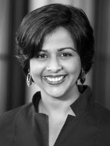 Ruki Neuhold-Ravikumar - Contributor & Virtual Event Panelist