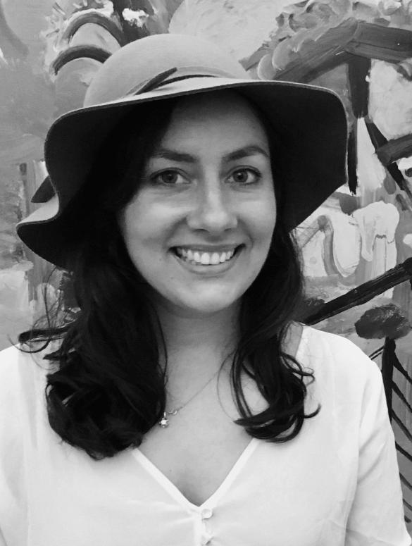 Genevieve Wanucha - Contributor and Virtual Event Panelist