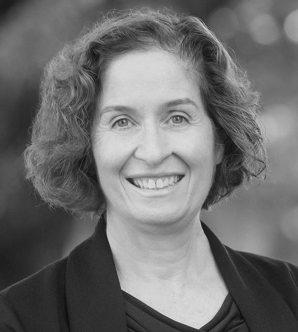 Dr. Meigan Aronson - Contributor and Virtual Event Panelist