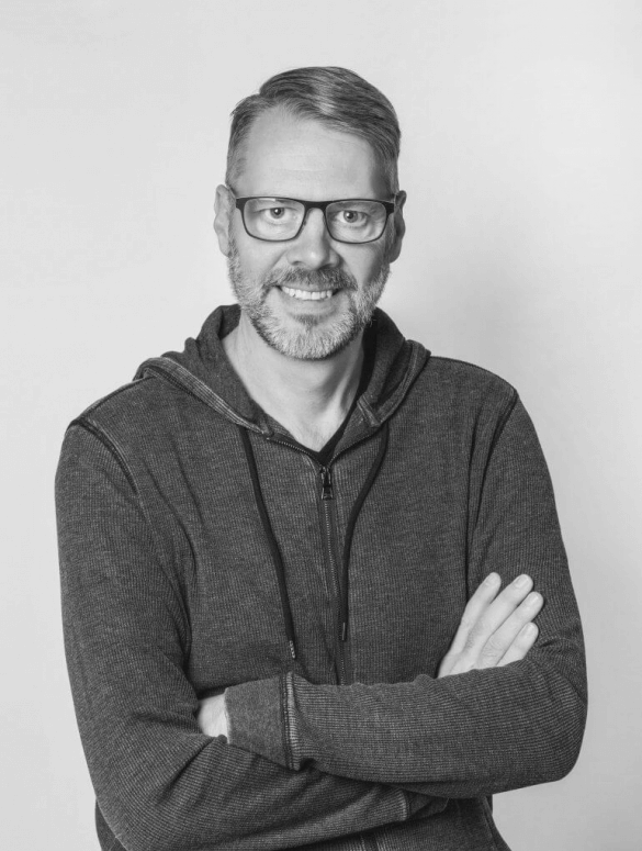 Rob Girling, Artefact CEO